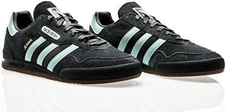 adidas Originals Jeans Super, Carbon Tactile Green Core