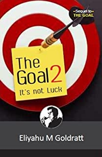 Goal 2 Its Not Luck price comparison at Flipkart, Amazon, Crossword, Uread, Bookadda, Landmark, Homeshop18