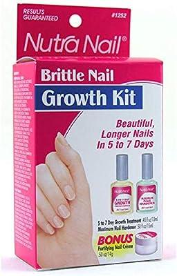 Nutral Nail Growth Kit Buy Online At Best Price In Uae