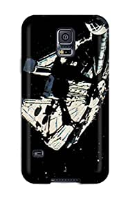 Forever Collectibles Star Wars Hard Snap-on Galaxy note4 Case
