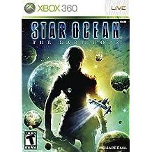 STAR OCEAN:LAST HOPE