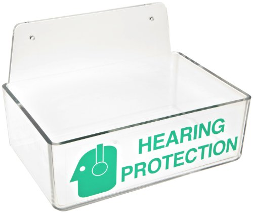 Brady 2019 Backplate Dispenser Protection