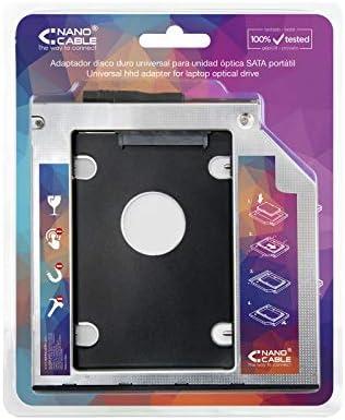 NANOCABLE 10.99.0101 - Adaptador para Disco Duro de 7,0mm en ...