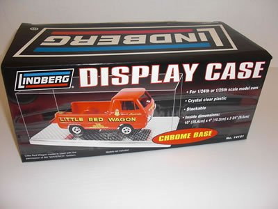 Lindberg LND14101 1/24 Single Display Car Case