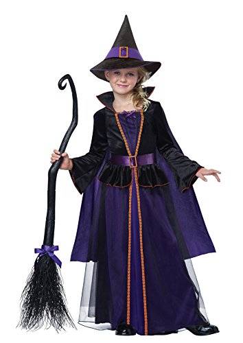 California Costumes Hocus Pocus Child Costume, Small