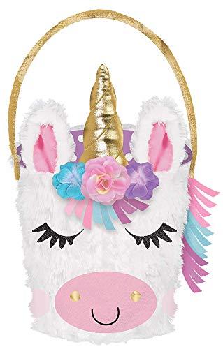 Basket Unicorn Easter