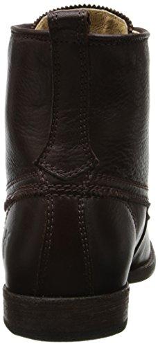 Dark Frye Work Brown Boot Phillip Women's 11qxSHR