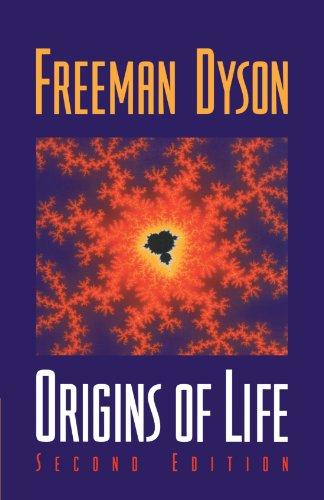 Origins of Life (Dyson Fans)