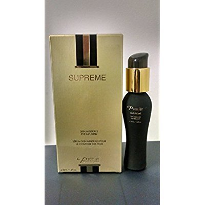 Supreme eye infusion By premier dead sea PS7