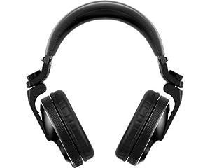 Pioneer Pro DJ Black (HDJ-X10-K Professional DJ Headphone) by Pioneer Pro DJ