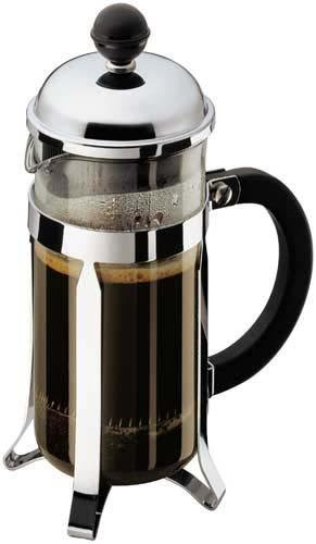 Bodum Chambord French Press Coffee Maker, 12 Cup (Bodum Cup Press French 12)