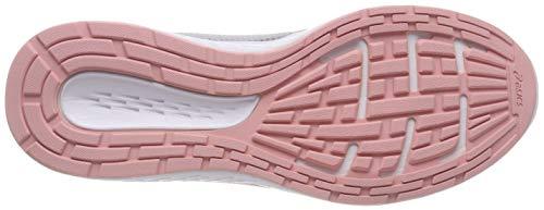 Mujer Zapatillas Patriot Asics gris rose de 10 Running clair para clair xYqnHwfg