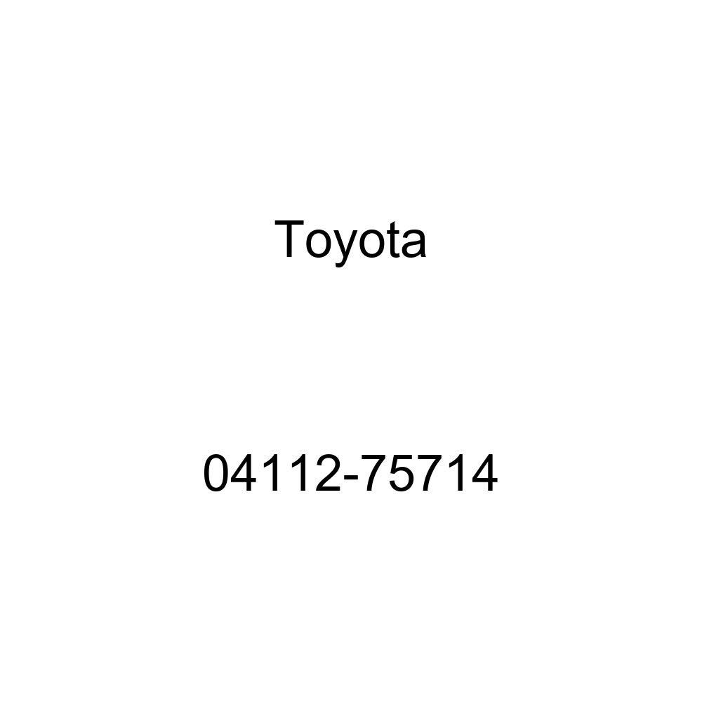 Toyota 04112-75714 Engine Cylinder Head Gasket Set