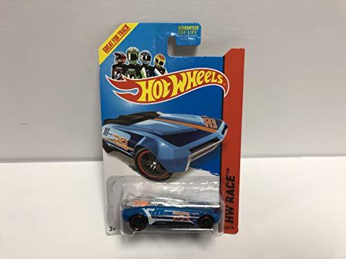 WHIP CREAMER II 2014 Hot Wheels HW RACE 158/250 diecast
