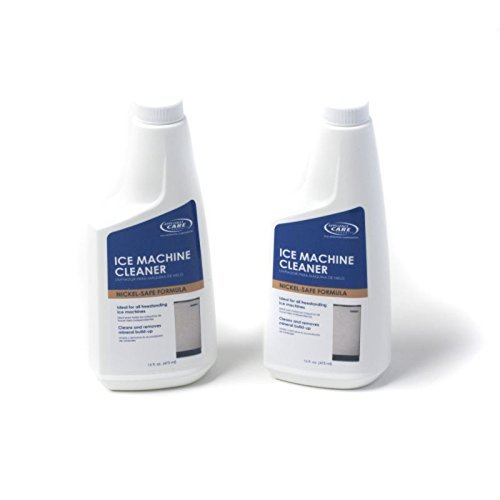 Kenmore 16Oz Cleaner 2 For 50# OEM 4396808P ()