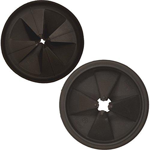 insinkerator black flange - 7