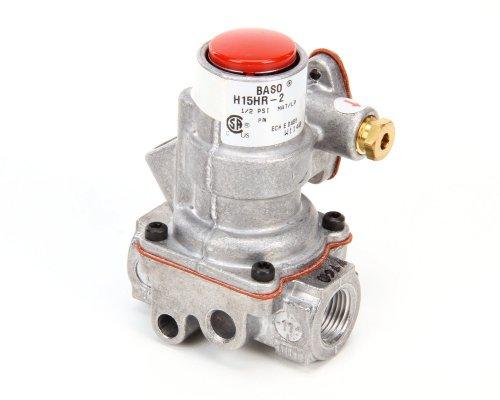 pilot safety valve - 9