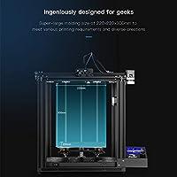 Aibecy Creality 3D High Precision Ender-5 Pro Impresora 3D Kit de ...