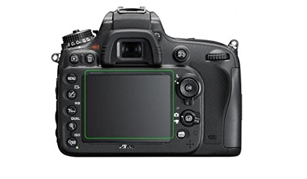 It3 5 piezas fonecase Protector de pantalla para cámara réflex ...