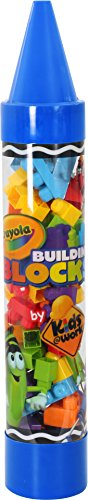 Crayola Kids at Work 80pc Blocks in 36