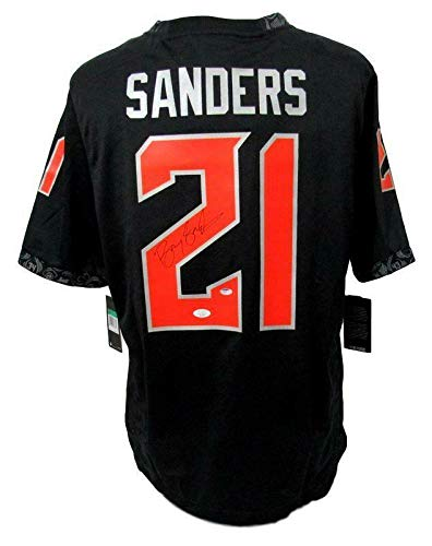 7 best barry sanders jerseys black for 2020