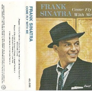 Frank Sinatra Come Fly With Me Amazon Com Music