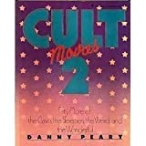 Cult Movies 2, Danny Peary, 0440516323