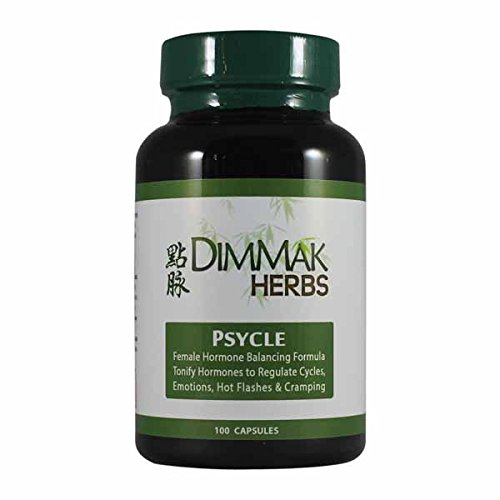 PSYCLE-Female Hormone Balancing Formula by Dimmak Herbs