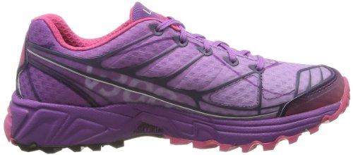 Lafuma - Scarpe sportive - Running LD  V300, Donna, Porpora (Violett (Amethyst purple 6551)), 39 1/3