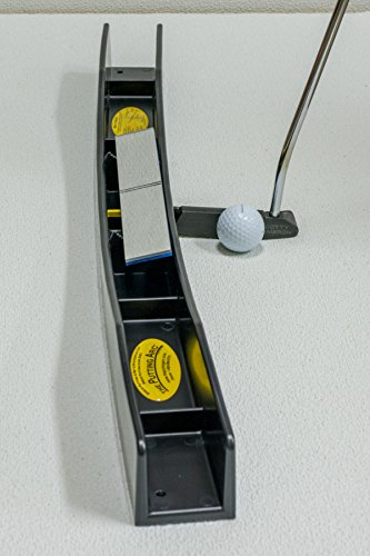 Golf Putting Arc MS-3D (Black) by Putting Arc
