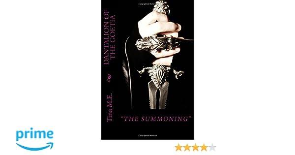 Dantalion Of The Goetia: The Summoning