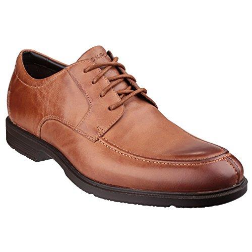 RockportCS ALGONQUIN - Derby Hombre Marrón - marrón