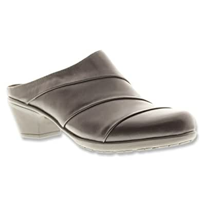 Spring Step Women's Brown Leather Enquire 42 M EU