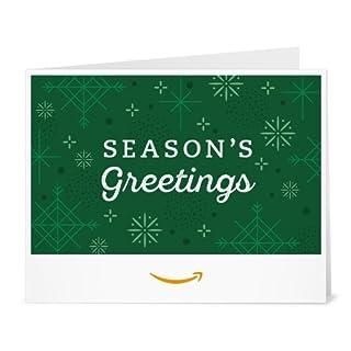 Amazon Gift Card - Print - Snowflakes (B01LYB3WUY) | Amazon price tracker / tracking, Amazon price history charts, Amazon price watches, Amazon price drop alerts