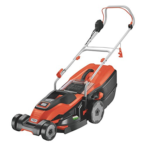 Black and Decker Power Tools Electric Mower by BLACK+DECKER