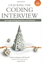Cracking the Coding Interview: 150 Programming InterviewQuestions and Solutions Pasta blanda
