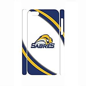 TYHH - Deluxe Hard Dustproof Hockey Team Sign Style Phone Shell for Iphone 5/5s Case ending phone case