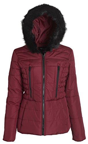 Quality Fur Coat - 6
