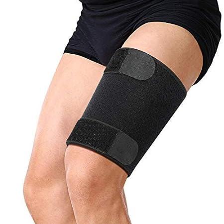 cavallo da gamba nella gamba e dolore nella zona inguinale