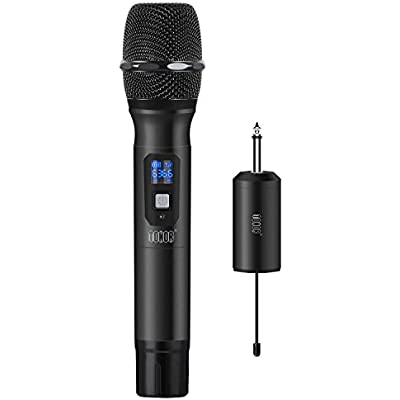 tonor-wireless-microphone-handheld