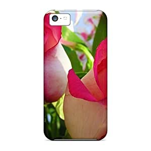 CaterolineWramight Fashion Protective 3d Love For Roses Diy For SamSung Galaxy S5 Mini Case Cover