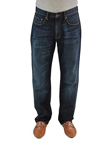 ALPINESTARS Men's Vagabond Denim Jean, Dark Sanded, 32