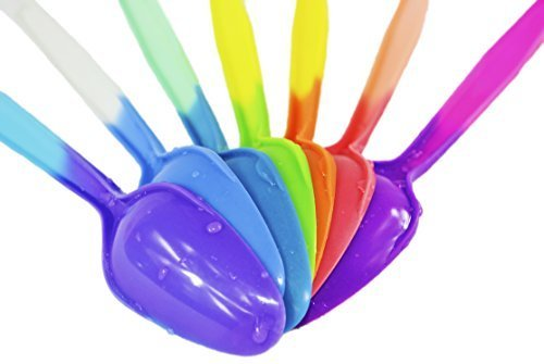 MAGIC Color Changing Spoons (21) ()