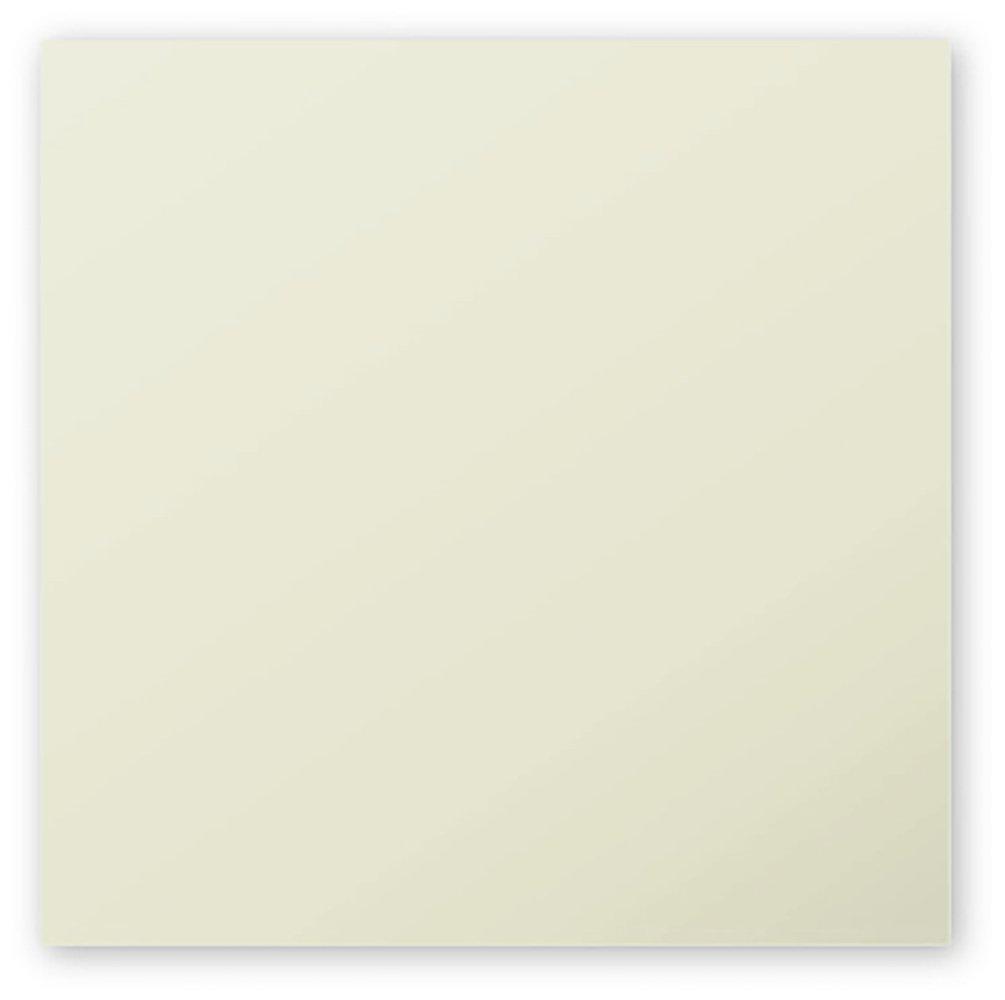 Clairefontaine 11813C Pollen Paquet de 25 Cartes 13,5x13,5 cm Rose Drag/ée