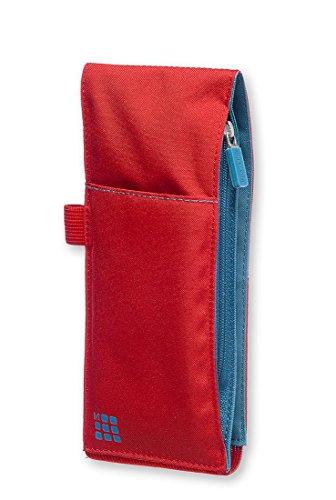 Moleskine Tool Belt, Large - Scarlet Red