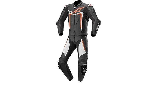 Alpinestars Motegi V3 - Traje de cuero para moto (2 piezas ...