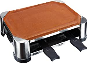 JATA GT202 - Grill / raclette de terracota, hecha a mano