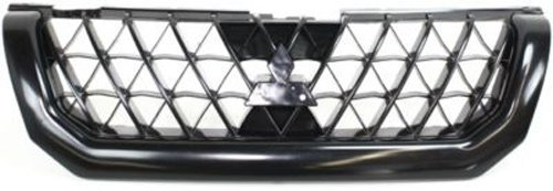 Mitsubishi Montero Sport Grille Assembly - 9