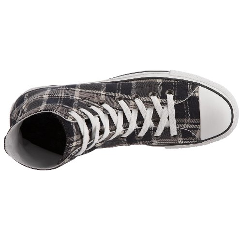 Converse Chucks All Star Hi black 110740, Größe:US 5 - 37.5