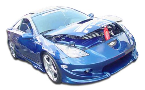 2000-2005 Toyota Celica Duraflex Vader Body Kit - 4 Piece - Duraflex Body Kits